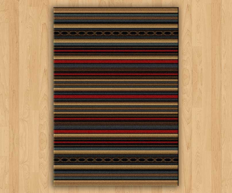 El Paso - Stage Rugs for Music Gear